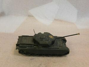 Britains: Set 2150 - Centurion Tank. Post War c1950s