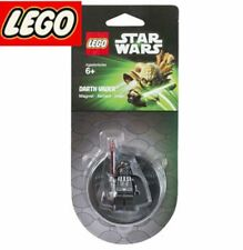 LEGO® Star Wars™ Darth Vader™ Mini Figure Magnet 850635, New In Package