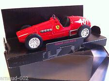 Collezione classico (Shell) - Ferrari 500 F2 1952 (1/38)