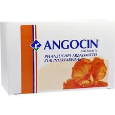 ANGOCIN Anti Infekt N Filmtabletten 500St PZN: 6892927