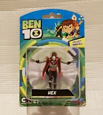 Ben 10 Ten Cartoon Network Playmates Toys Xlr8 Mini Figure 2017