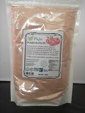 POMEGRANATE powder 16oz - 1lb ANTIOXIDANT MAXIMUS , gluten free, non-GMO PAJE