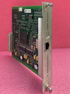 Agilent G1369A card