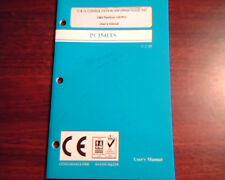 C&G Pentium 100 PCI User's Manual Guide PCI54ITS Motherboard V 2.0B