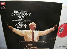 ASD 2871 Brahms Symphony No 1