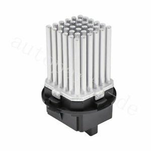 HVAC Blower Motor Regulator For Mercedes C250 C300 C350 C63 E350 E550 GLK URO UK