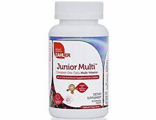 Children Multivitamin Kids Multi-Vitamins Junior Multi 90 Chewable Tabs ~Zahler