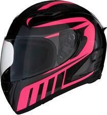 Z1R Womens Motorcycle Helmet Strike Ops Attack Pink All Sizes XS-XL