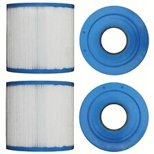 Spaform PAIR 2 x C4401 Hot Tub Filter PRB17.5 SF Catalina Filters Reemay Quality