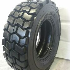 4 NEW 12X16.5 ROAD WARRIOR RS-102 SKID STEER TIRES 14 PLY FOR BOBCAT and OTHERS
