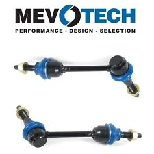 For Lincoln Aviator 2003-05 Pair Set of 2 Front Sway Bar Links Mevotech MS50810