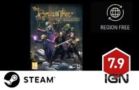 The Bard's Tale IV: Barrows Deep [PC] Steam Download Key