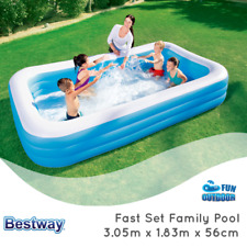 Bestway Swimming Pools For Sale Shop With Afterpay Ebay