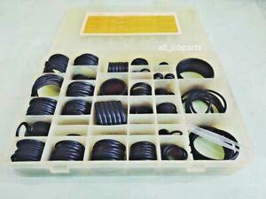 O Ring Seal Kit for Caterpillar Nitrile Material 90 Shore 396 Pcs.