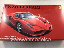 Fujimi 126241 RS-102 Enzo Ferrari 1/24 Model Kit