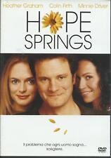 Hope Springs (2003) DVD