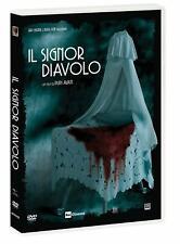 Dvd Il Signor Diavolo - (2019) .....NUOVO