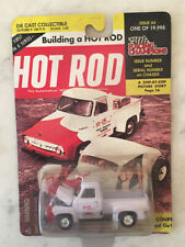 So-Cal Speed Shop 1953 Ford F-100 Pickup Truck Die Cast Car