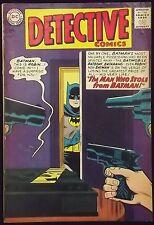 DETECTIVE COMICS #334 FN BATMAN & ROBIN