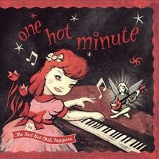 One Hot Minute [LP] by Red Hot Chili Peppers (Vinyl, May-2012, Warner Bros.)
