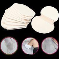 10/20Pairs Disposable Sweat Pad Anti-Perspirant Under Arm Armpit Comfortable