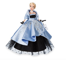 Disney Designer Collection Cinderella Premiere Series Doll NRFB NEW