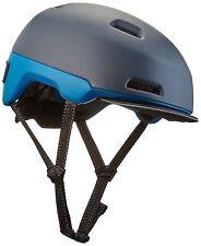 Giro Sutton Cycling Helmet (Matte Dark Slate/Blue Teal / Medium Size)
