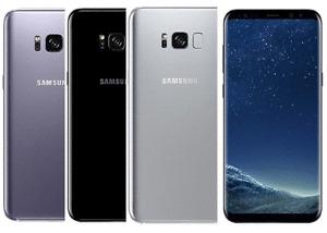 Samsung Galaxy S8 64GB G950u Unlocked, Boost Mobile, T-Mobile