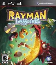 Rayman Legends PS3 New PlayStation 3, Playstation 3