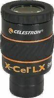 Celestron 93423 X-Cel LX Series Eyepiece w/ Blackened Lens Edges