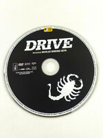 DVD VF en loose  Drive  de Winding Refn avec Ryan Gosling  Envoi rapide suivi