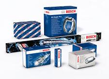 Bosch Front 2x Brake Discs 0986479S48 BD1925 - GENUINE - 5 YEAR WARRANTY