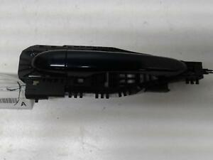 JEEP CHEROKEE 2014 DOOR HANDLE KL, 06/14- KL JEEP CHEROKEE DARK BLUE RIGHT REAR