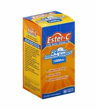 Ester-C 1000 mg Coated Tablets 60 Tablets
