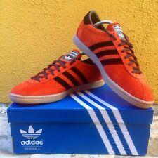 Zapatilla Adidas Trinidad & Tobago UK11 Edición limitada Island Series. ¡NUEVAS!