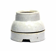 100pc E12 Bulb Pilot Lamp Holder Soldering type H=14.3mm Brass or Copper Alloy