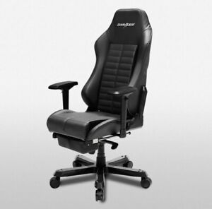 DXRACER Office Chair OH/IA133/N Gaming Chair Ergonomic Desk Computer Chair
