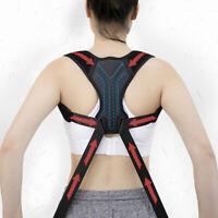 Kind Rückenkorrekturgurt Rückenstütze Verstellbarer Schultergurt Haltung Gürtel