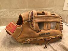 """SSK USG-50 The Catching Machine 13"""" Baseball Softball Glove Right Hand Throw"""