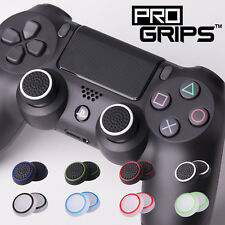 2 x Pro Grips™ Thumb Stick Covers Grip Caps For Sony PS4 Playstation Controller