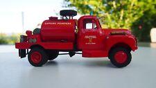 citroen t 55 4x4 camions pompier 1.43