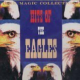 EAGLES (the) - Hits of the eagles - CD Album