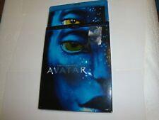 Avatar   *Like New* w/Slip Cover  (Blu-ray/DVD, 2010, 2-Disc Set)