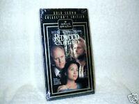 Redwood Curtain Hallmark Hall Of Fame VHS