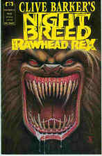 Clive BARKER'S Nightbreed # 13 (Mark Texeira painted tipo) (USA, 1992)