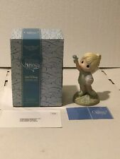 Tinker Bell Precious Moments Always Reach For The Stars Disney Pixie Dust 720020