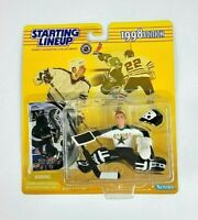 1998 NHL Starting Lineup Ed Belfour Dallas Stars Action Figure
