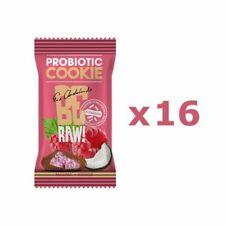 Be Raw probiotic cookie Ewa Chodakowsa  x16 Bebio ciasteczka piobiotyczne Beraw