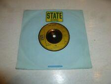 "Gary Benson-usted - 1975 Reino Unido 2-track 7"" SINGLE VINILO"