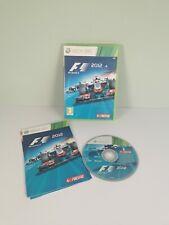 F1 2012 Fórmula Uno | Xbox 360 | Excelente & Gastos de Envío Gratis